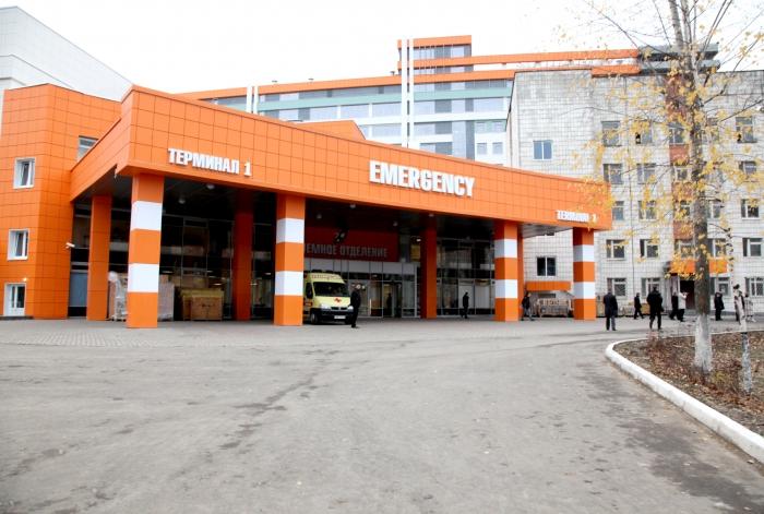 Поликлиника 3 ульяновск новый город тюленева расписание